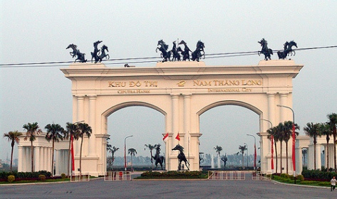 Hà Nội: Hơn 1.000 biệt thự, căn hộ liền kề bỏ hoang