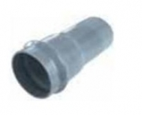 Coupling (Ring Seal Socket-End)